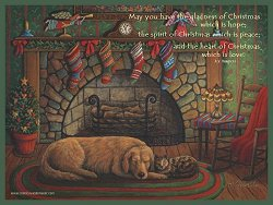 Spirit of Christmas Wallpaper Screenshot