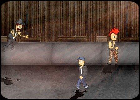 Zombie Smashers X2 Screenshot