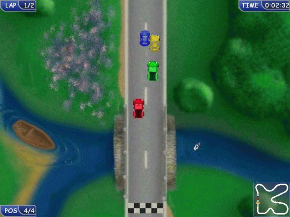 Tiny Cars Screenshot