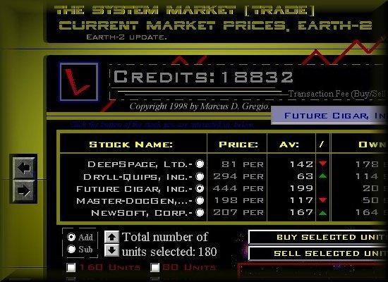 Space King Screenshot