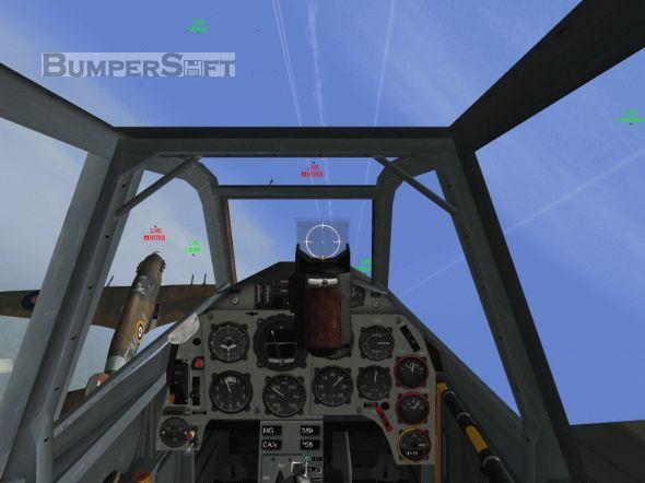 Aces High Screenshot