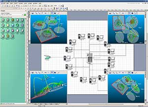 3D Visioner Screenshot
