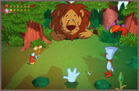 The Zoo Screenshot