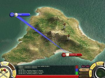 Risk II Screenshot