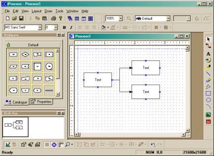iProcess Screenshot