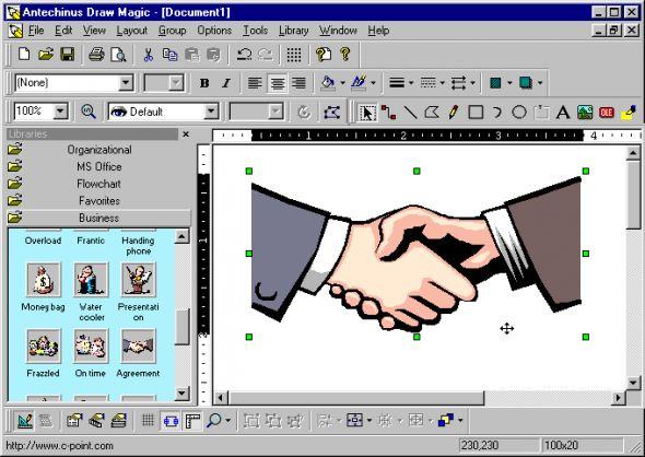 Antechinus Draw Magic Screenshot