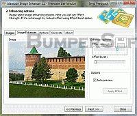 Alamoon Image Enhancer Screenshot