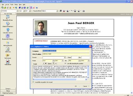 OpenCV Screenshot
