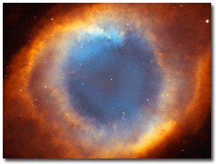 Hubble Space Telescope Screenshot