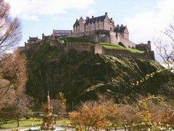Edinburgh Castle Screenshot
