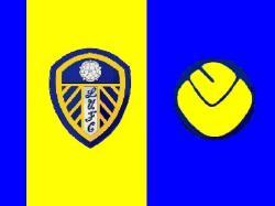 Leeds United Football Club Desktop Theme Screenshot