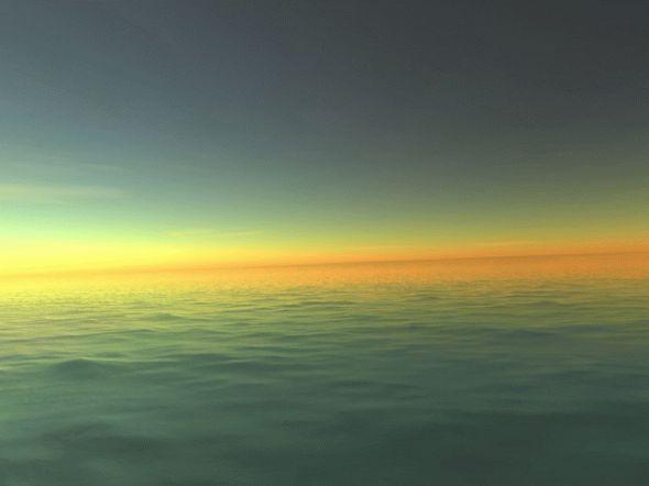 Fantastic Ocean 3D Lite Screenshot