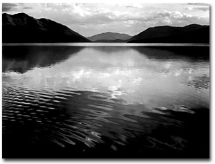 Ansel Adams Photographs Screenshot