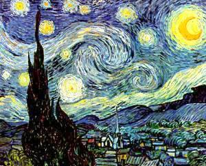 Van Gogh's Dream Screenshot