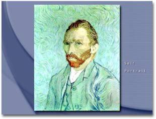 Art of Van Gogh Screenshot